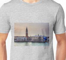 Saint Marks Square Unisex T-Shirt