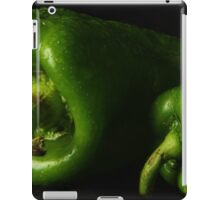Cubanelle Peppers II iPad Case/Skin