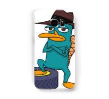 Perry Samsung Galaxy Case/Skin