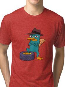 Perry Tri-blend T-Shirt