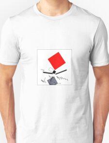 El Lissitzky - Story of 2 Squares Unisex T-Shirt