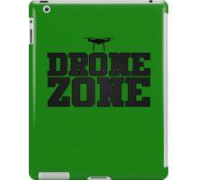 Drone Zone iPad Case/Skin
