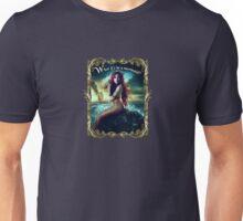 WHAT IF I'M A MERMAID Unisex T-Shirt