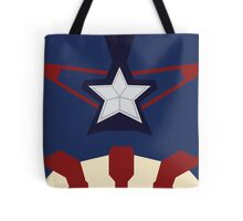 Captain of Avenging Tote Bag