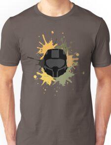 Chief Splash Unisex T-Shirt