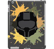 Chief Splash iPad Case/Skin