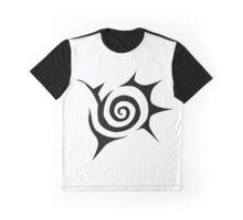 The Seven Deadly Sins - Demon Clan Symbol Graphic T-Shirt