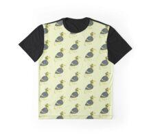 hello hornbill Graphic T-Shirt
