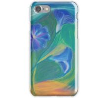 November Blossoms iPhone Case/Skin