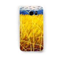 Homage To Vincent Van Gogh Samsung Galaxy Case/Skin
