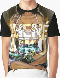 Jhene Aiko Graphic T-Shirt