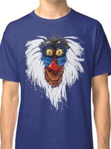 Rafiki-The Lion King Classic T-Shirt