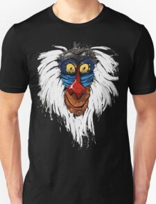 Rafiki-The Lion King T-Shirt