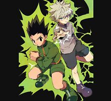 Killua and Gon Hunter X Hunter Unisex T-Shirt
