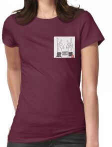 Kraftklub Womens Fitted T-Shirt
