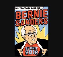 Bernie Comic Hoodie