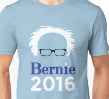 Bernie Sanders and sunglasses Unisex T-Shirt
