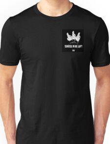 Kraftklub Schüsse in die Luft Unisex T-Shirt