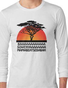 The Lion King Long Sleeve T-Shirt