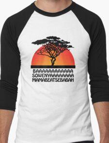 The Lion King Men's Baseball ¾ T-Shirt