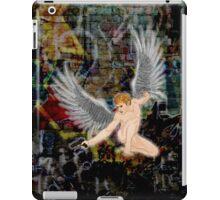 Urban Angel iPad Case/Skin
