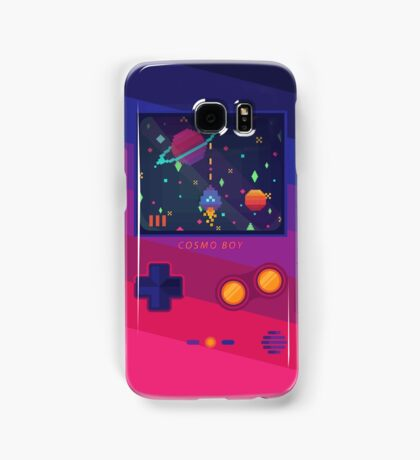 COSMO BOY Samsung Galaxy Case/Skin