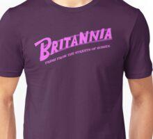 Gentleman I Give You Britannia! Unisex T-Shirt