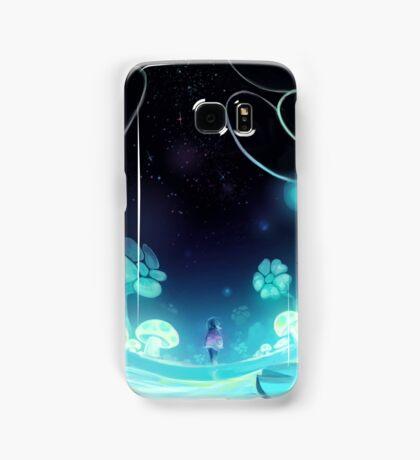 waterfall 3/3 Samsung Galaxy Case/Skin