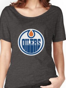 Houston Oilers Women's Relaxed Fit T-Shirt