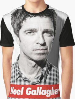 Noel OASIS Graphic T-Shirt