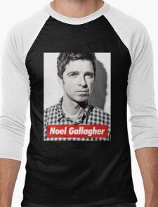 Noel OASIS Men's Baseball ¾ T-Shirt
