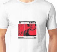 Streetlight Manifesto - Everything Goes Numb Unisex T-Shirt