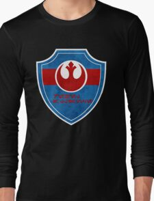 Rebel Alliance Long Sleeve T-Shirt