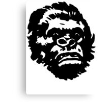 APES ICON Canvas Print