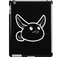 Dark Rabite iPad Case/Skin