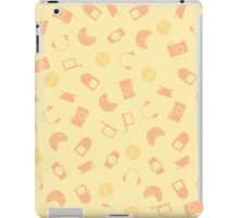 A students life iPad Case/Skin