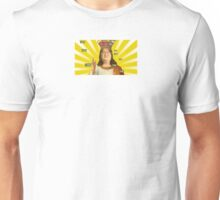 Gaben-Gaben! Unisex T-Shirt
