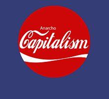 Anarcho Capitalism Design 2 Unisex T-Shirt