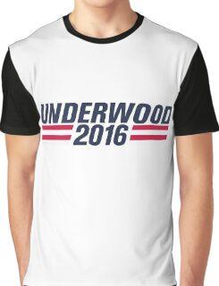 Underwood Graphic T-Shirt