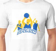 Splash Brother 2 Unisex T-Shirt