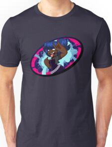 Punk It Up- Mo Unisex T-Shirt