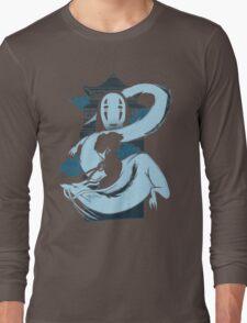 Spirit Girl Long Sleeve T-Shirt