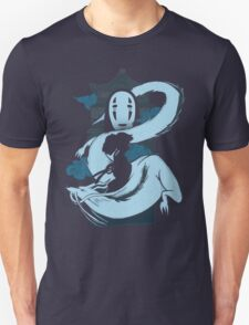 Spirit Girl Unisex T-Shirt