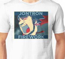 JonTron Firework Unisex T-Shirt
