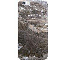 The BadLands iPhone Case/Skin