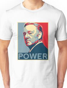 The Underwood 2016 Unisex T-Shirt