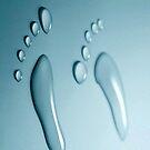 ~ Footsteps ~ by Alexandra  Lexx