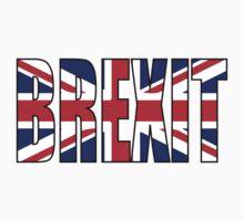 Brexit Kids Tee