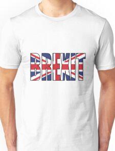 Brexit Unisex T-Shirt