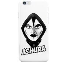 BARON ASHURA (ASHLER) iPhone Case/Skin